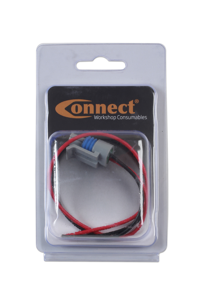 Wiring Repair Harness Kit 2 Pin C W Wire Pk Of 1 Connect Workshop Tape Uk Items Xlarge Packaging Image Consumables 37345